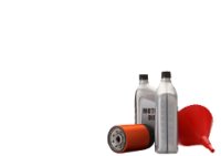 Oil changes $39.99